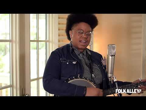 Folk Alley Sessions at 30A: Amythyst Kiah -