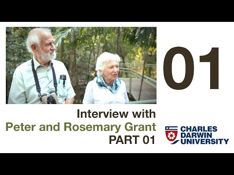 What major technical advances have shaped the last forty years? - Grants Interview part 01