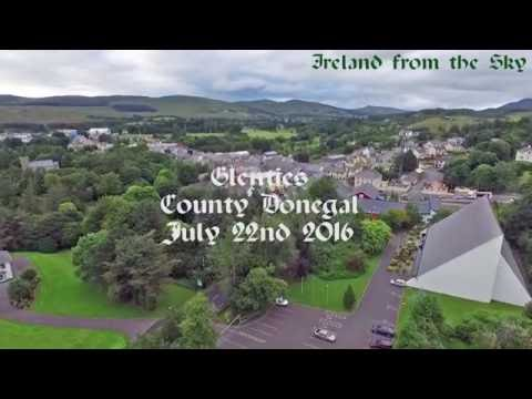 Glenties, County Donegal.