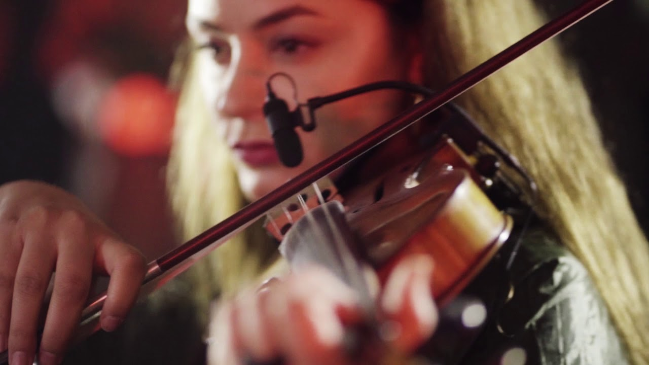 Lilas ir Innomine su orkestru | Kalnų parkas | AFTERMOVIE