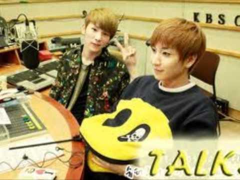 SHINee Key and Super Junior Leeteuk - Bravo(Salary Man OST. Pt 2)