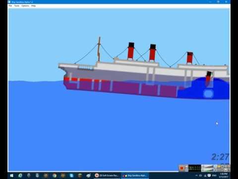 Sinking Simulator 1 Скачать Торрент - фото 10