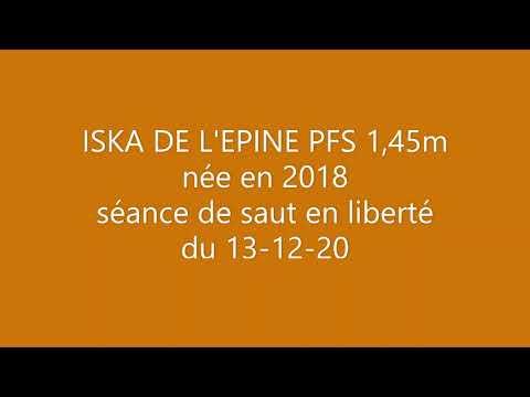 ISKA DE L\'EPINE