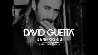 David Guetta Dangerous Feat Sam Martin Robin Schulz Remix HD 2014