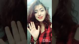 Breakup  thoughts by a beautiful girl in Hindi 2018 // musically