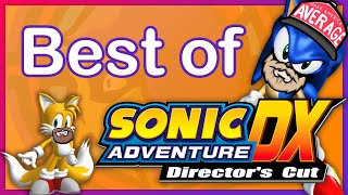 Welcome to the highlight reel of our critically acclaimed playthrough of Sonic Adventure DX!