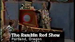 The Ramblin Rod Show
