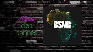 Mein Album des Jahres 2017: BSMG - Platz an der Sonne / Hör den Lukas