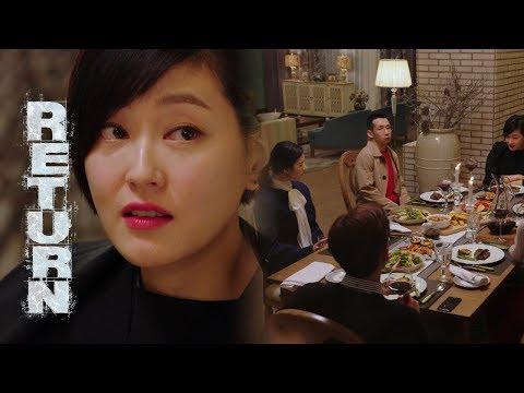 Park Jin Hee Pressing Down The Murder Suspects [Return Ep 20]