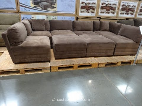 Modular Sectional Sofa Pieces