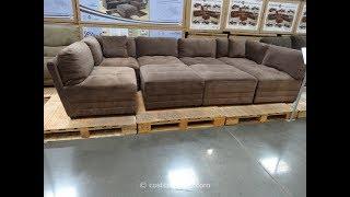 Modular Sectional Sofa Pieces