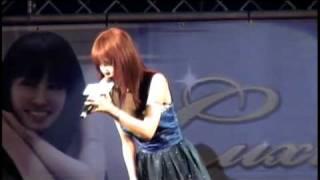 9/19 JOLIN 蔡依林 新崛江CUXI演唱會(妥協+花蝴蝶)
