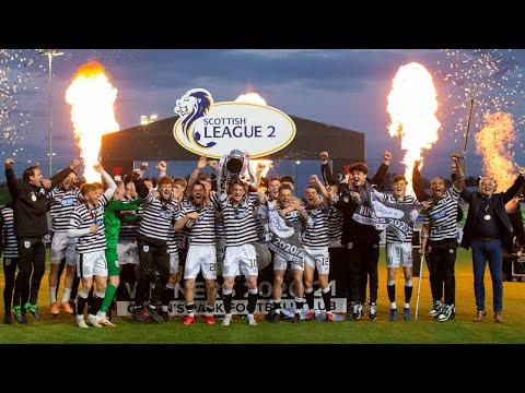 Queens Park Edinburgh City Goals And Highlights