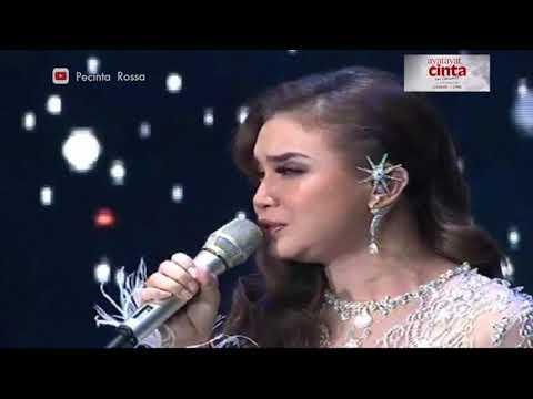 Rossa - Bulan Dikekang Malam OST. Ayat Ayat Cinta 2 (Colours of Love)