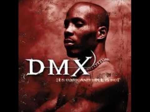 DMX - The rain (with lyrics)