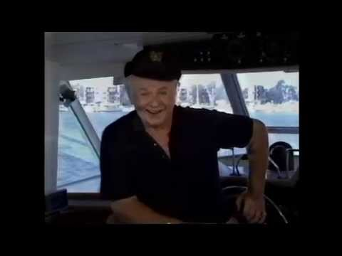 Superstation Remembers Gilligan's Island With Alan Hale Jr. (1986)