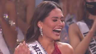 CROWNING MOMENT: 69th Miss Universe