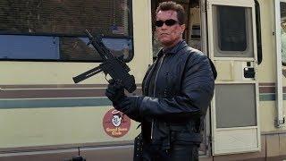 Judgment Day is Inevitable | Terminator 3 [Open matte]