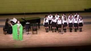 2014/07/12 イマジンコンサート(ペギー葉山と共演)