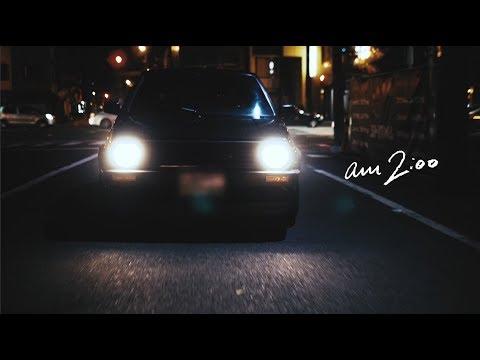 Jin Dogg - AM 2:00 feat. 23vrsz PART 2  (Official Music Video)