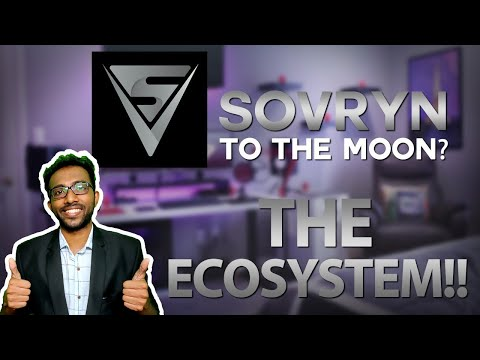 SOVRYN - THE DECENTRALIZED BITCOIN TRADING AND LENDING PLATFORM