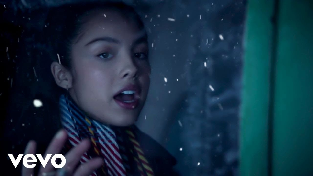 Download Olivia Rodrigo - Granted (HSMTMTS | Disney+)