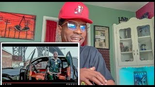 Casanova - So Brooklyn ft. Fabolous (Official Music Video) | REACTION