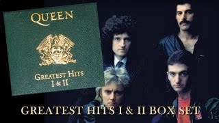323 Greatest Hits I II Limited Edition Box Set 1992
