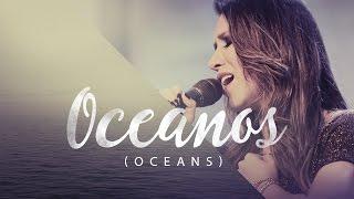Ana Nóbrega - Oceanos (Onde Meus Pés Podem Falhar) - Oceans Hillsong versão Português thumbnail