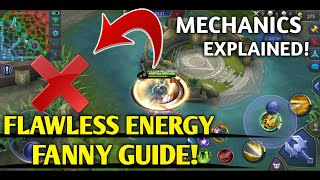 HOW TO USE FANNY