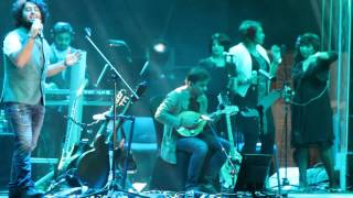 Dil Sambhal Ja Zara / Tere bin Mein Yu - Arijit Singh Concert with Grand Symphony Orchestra