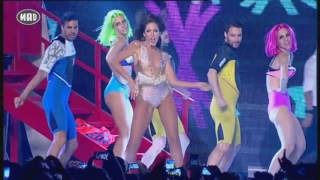 Kalomoira - This Is Summer - Bilionera | Mad VMA 2015