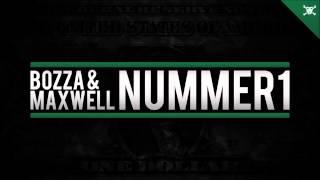 Bozza & Maxwell - Nummer 1 (Freetrack)