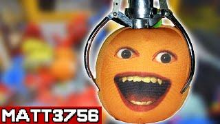 Toy Taxi Claw Machine Challenge   Journey to the Claw Machine   Matt3756