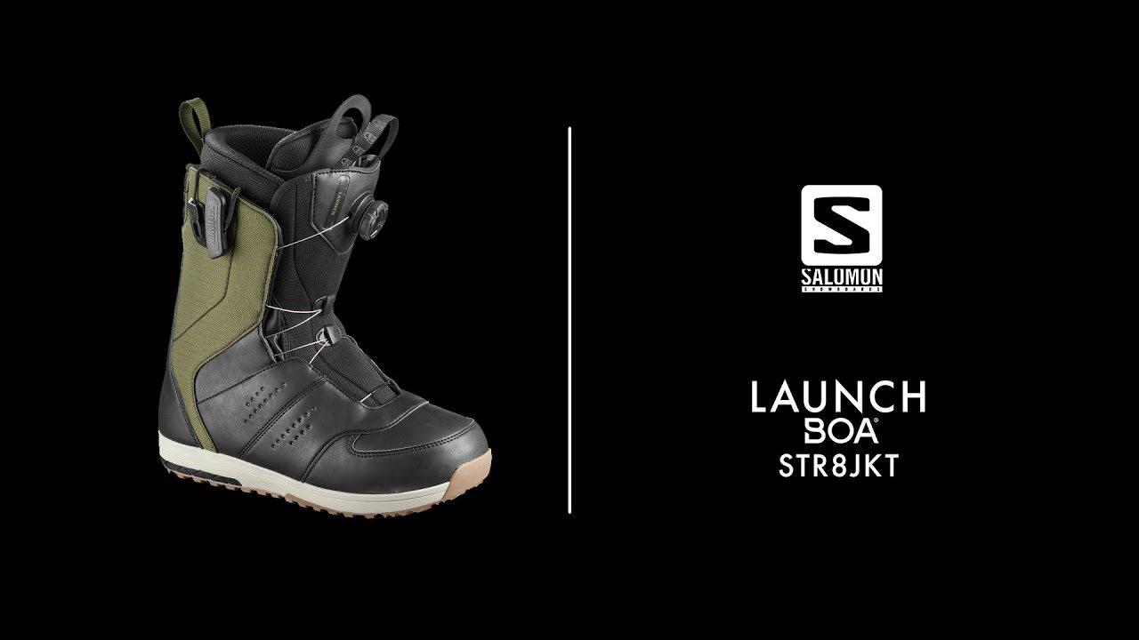 Salomon Snowcross 2 CSWP online kaufen bei Sport Conrad