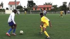 Match Amical U15 DH ESSG vs Montfermeil FC, 9 09 17