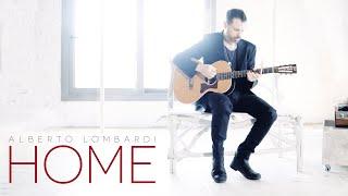 Alberto Lombardi - Home // Clearmountain mix