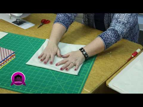 Sew Easy: Cathederal Windows