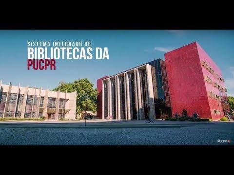 Biblioteca PUCPR