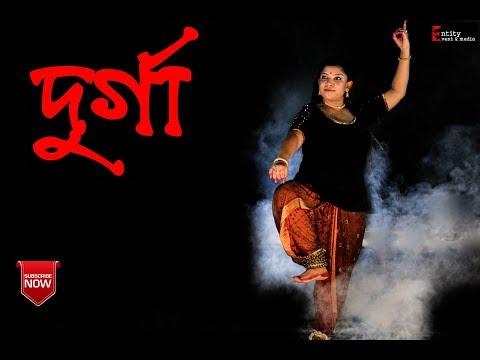 দুর্গা [DURGA] | TISTA ROY | THEME SONG | DURGA STAR JALSHA