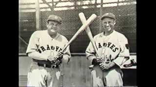 Boston Braves - Photographs and Memories