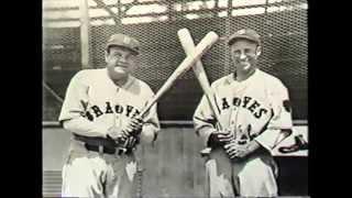 Boston Braves - Photographs and Memories