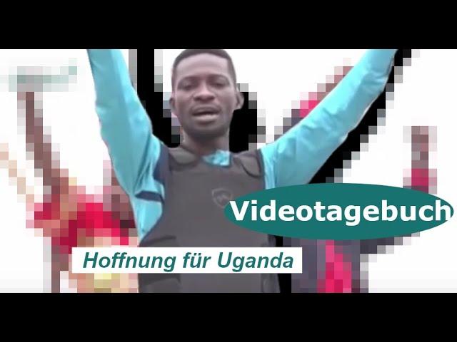 Riots in Uganda - My hope for democracy (Web-Doku)