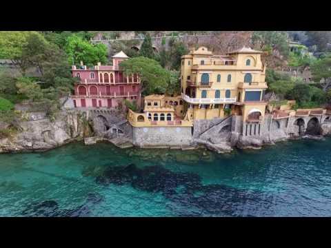 Portofino, Italy | DJI Phantom