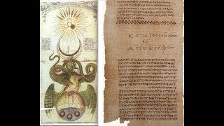 Vatican Suppressed - Archons Create Serpentlike Angels Called Seraph & Jesus