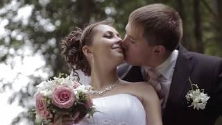 Свадьба в Лихославле! Анастасия и Никита