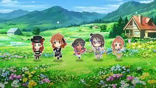 Flip Flop ~ For SS3A rearrange Mix~(Game ver.) 荒木比奈(CV:奈田...