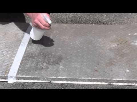 Aluminum Cleaner Brightener