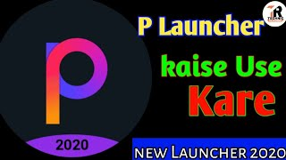 p launcher kaise use kareAndroid P LauncherIEye Protect Mode Pixel Style I Hide Apps  screenshot 4
