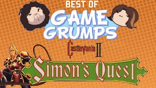 Best of Game Grumps - Castlevania II: Simon